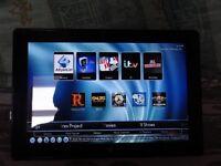 linx pc/tablet windows.10 plus kodi instilled