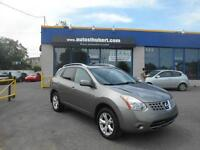 NISSAN ROGUE SL AWD 2008 **TOIT OUVRANT**