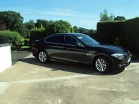 ??? now sold sold 2011 bmw 520d se 5 series