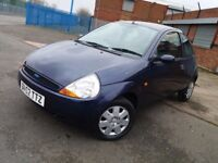 Ford ka 1.3 style immaculate condition long mot hpi clear