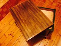 Cards table / hostess trolley