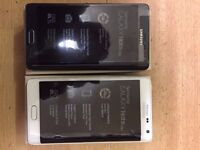 Samsung Note Edge,32GB,Unlocked,Brand New,With Warranty