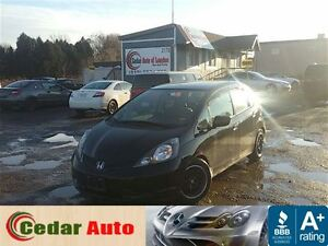 2010 Honda Fit LX - Managers Special