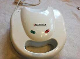 TUV GS durabrand toaster good working £4