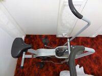 Exercise Bike good condition £45 ono