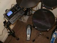 ALESIS DM 10 MK PRO electronic drum kit