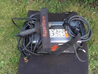 Plasma cutter - hypertherm 30 air
