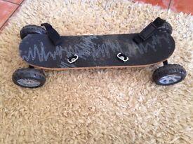 Mountain Board £10