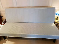 IKEA Double Sofa Bed (no cover) - £100 ONO