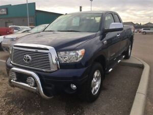 2011 Toyota Tundra LIMITED, 110,773 KM, LIKE NEW, WE DELIVER