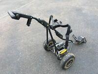 Powakaddy Golf Trolley & Battery