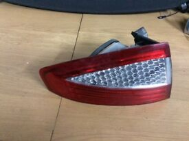 Ford mondeo n/s rear light
