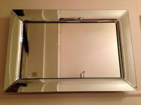 Philippe Starck Caadre Mirror
