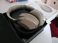 Sony WH-1000XM2 Headphones RRP349