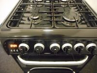 BLACK CANNON DOUBLE CAVITY ALL GAS COOKER**LIKE NEW**