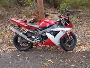 2002 Yamaha R1 YZF-R1 Gosford Gosford Area Preview