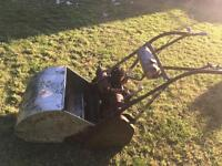 Atco lawnmower