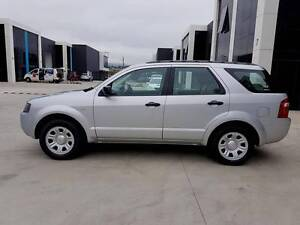 FORD TERRITORY SUV Automatic  $110 Per Week- Rent To Buy / Own Bayswater Knox Area Preview