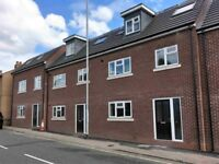 Studio flat in Thorneycroft Lane, Wednesfield, Wolverhampton, West Midlands, WV10