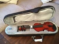 @@SMALL VIOLIN/VIOLA, GOOD CONDITION@@