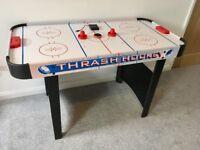 4ft Air Hockey Table