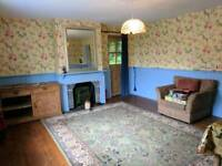 2 bedroom self contained flat