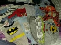 Newborn bundle - bundles can be bought separately.