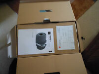 NAD Viso 1 i-Pod Dock in White (Unmarked, boxed as new)