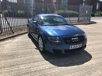 Audi TT Quattro 3.2 DSG