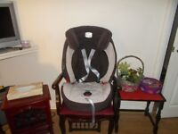 Britax Car seat in good condition only used at Grandparents