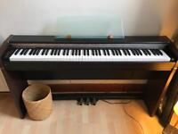 Casio PX700 Digital Piano. 1 key faulty.