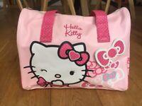 Hello Kitty Bag (34 x 26cm)