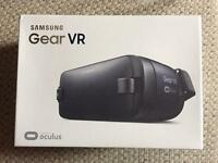 BRAND NEW SEALED SAMSUNG GEAR VR HEADSET