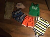 2T Boy Brand Name Clothing
