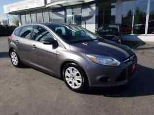 2014 Ford Focus SE Auto Power Group A/C Sync Hatchback