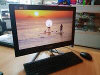 Lenovo C340 20-inch All-In-One Desktop PC