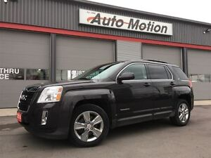 2014 GMC Terrain SLT AWD 50K LOADED WITH NAV