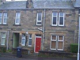 TWO Bed Flat To Let - Central Kirkcaldy - GCH & DG New fitted kitchen & Bathrooms