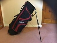 Good Quality Golf Bag With Stand