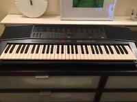 Yamaha Keyboard (PSR-37)