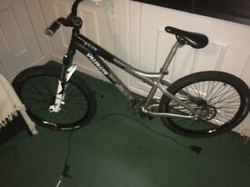 Specsialized p2 jump bike 2006