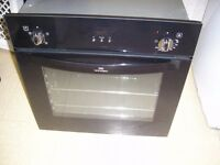 New World Electric built in Cooker Oven ( Runcorn Cheshire