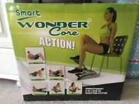 Smart Wonder Core 6 in 1 Ab Sculpter, Hardly Used, Great Condition.