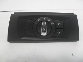 BMW 3 Series CONTROL ELEMENT LIGHT E92 & OTHERS 9169416 REF 2088