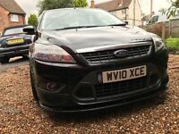 2010 Ford Focus Zetec S OPEN TO OFFERS
