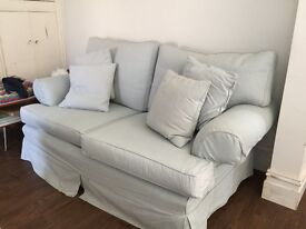 Multi York Sofa with fully removable covers
