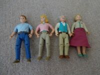 Doll's House People - Fisher Price