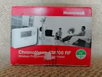 Honeywell CM727RF 7 Day Programmable Thermostat