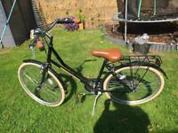 Compass bike