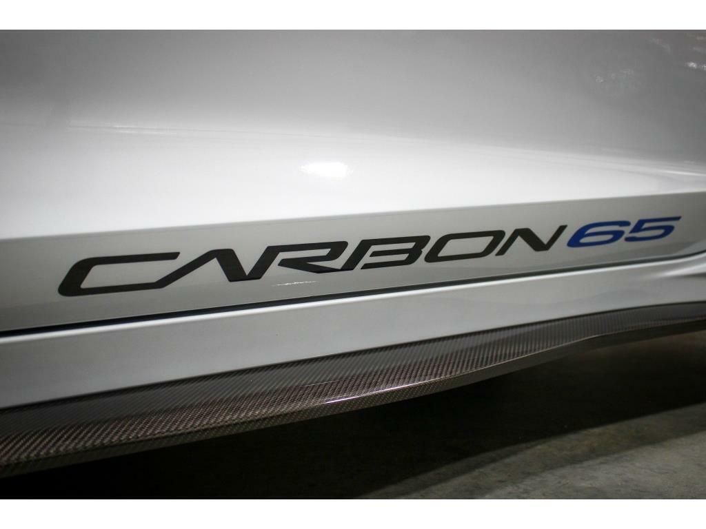 2018 Gray Chevrolet Corvette Z06 3LZ   C7 Corvette Photo 10